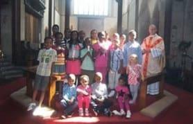 saint stephens groups 1